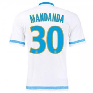 Maillot Marseille Mandanda Domicile 2015 2016