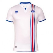 Maillot Islande Exterieur Euro 2016