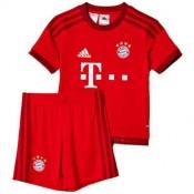 Maillot Bayern Munich Enfant Domicile 2015 2016