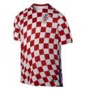 Maillot Croatie Domicile Euro 2016