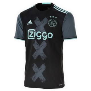 Maillot Ajax Exterieur 2016 2017