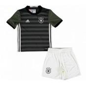 Maillot Allemagne Enfant Exterieur Euro 2016