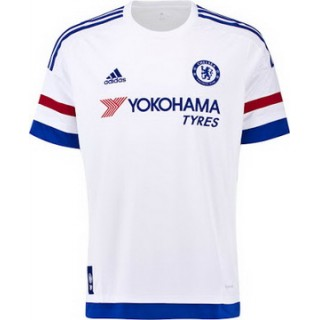 Maillot Chelsea Exterieur 2015 2016