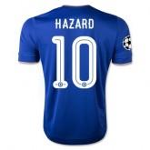 Maillot Chelsea Hazard Domicile 2015 2016