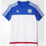 Maillot Formation Chelsea Champion Blanc 2016