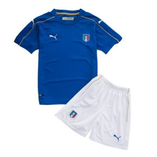 Maillot Italie Enfant Domicile Euro 2016