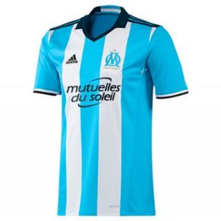 Maillot Marseille Troisieme 2016 2017