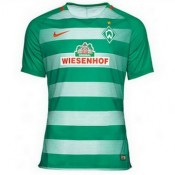 Maillot Werder Bremen Domicile 2016 2017