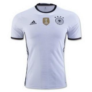 Maillot Allemagne Domicile Euro 2016