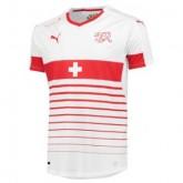 Maillot Suisse Exterieur Euro 2016