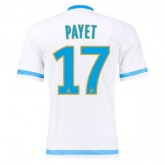 Maillot Marseille Payet Domicile 2015 2016