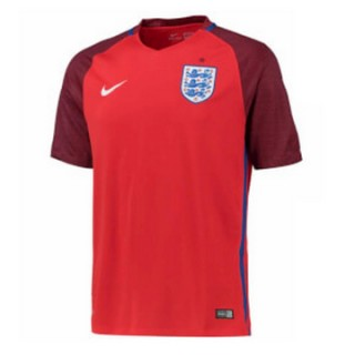 Maillot Angleterre Exterieur Euro 2016