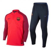 Maillot Formation Ml Barcelone Rouge 2016 2017