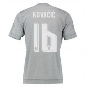 Maillot Real Madrid Kovacic Exterieur 2015 2016