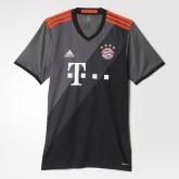 Maillot Bayern Munich Exterieur 2016 2017