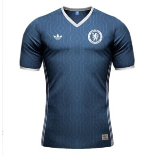 Maillot Formation Chelsea Retro 2016 2017