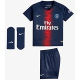 2018 2019 Ensemble Foot PSG Bébé Paris Saint Germain Maillot Short Chaussettes Domicile
