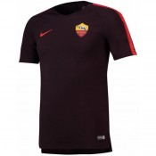 2018 2019 Homme Maillot AS Roma Entrainement Rome