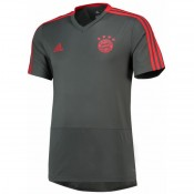 2018 2019 Homme Maillot Bayern Entrainement
