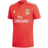2018 2019 Homme Maillot Benfica Domicile