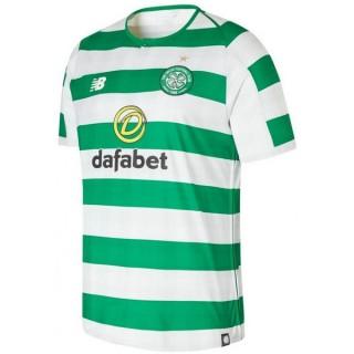 2018 2019 Homme Maillot Celtic Glasgow Domicile