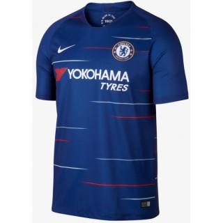 2018 2019 Homme Maillot Chelsea Domicile