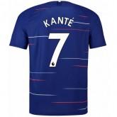 2018 2019 Homme Maillot Chelsea KANTÉ Domicile