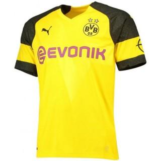 2018 2019 Homme Maillot Dortmund BVB Domicile