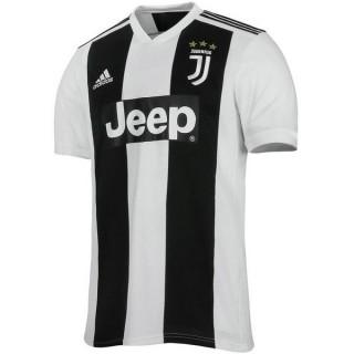 2018 2019 Homme Maillot Juventus Domicile