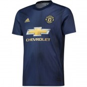 2018 2019 Homme Maillot Manchester United Third