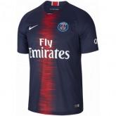2018 2019 Homme Maillot PSG Paris Saint Germain Domicile