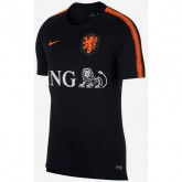2018 2019 Homme Maillot Pays Bas Entrainement