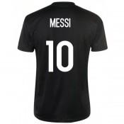 2018 2019 Homme Maillot de Foot Argentine MESSI Extérieur Coupe du Monde