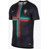 2018 2019 Homme Maillot de Foot Portugal Entrainement Coupe du Monde