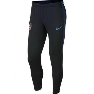 2018 2019 Homme Pantalon Coupe du Monde Croatie