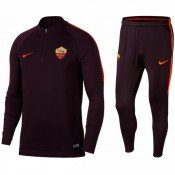 2018 2019 Homme Survetement AS Roma Rome