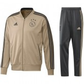 2018 2019 Homme Survetement Ajax