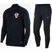 2018 2019 Homme Survetement Coupe du Monde Croatie