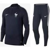 2018 2019 Homme Survetement Equipe de France Coupe du Monde