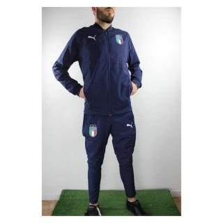 2018 2019 Homme Survetement Foot Italie