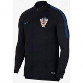 2018 2019 Homme Sweat Coupe du Monde Croatie