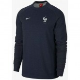 2018 2019 Homme Sweat Coupe du Monde Equipe de France Modern