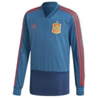 2018 2019 Homme Sweat Coupe du Monde Espagne