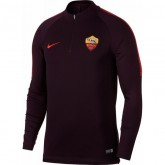 2018 2019 Homme Sweat de AS Roma Rome