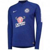 2018 2019 Homme Sweat de Chelsea