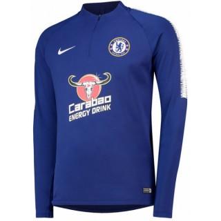 2018 2019 Homme Sweat de Chelsea