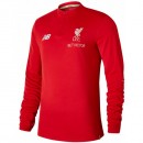 2018 2019 Homme Sweat de Liverpool