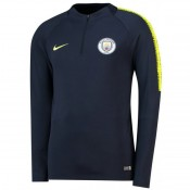 2018 2019 Homme Sweat de Manchester City