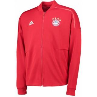 2018 2019 Homme Veste Bayern