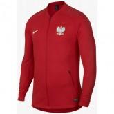2018 2019 Homme Veste Pologne Coupe du Monde